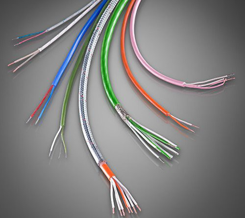 Compensation and thermoelectric cables
