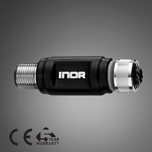 IPAQ CT20 | Inor transmitter | M12 Machinestekker | OEM, IP67