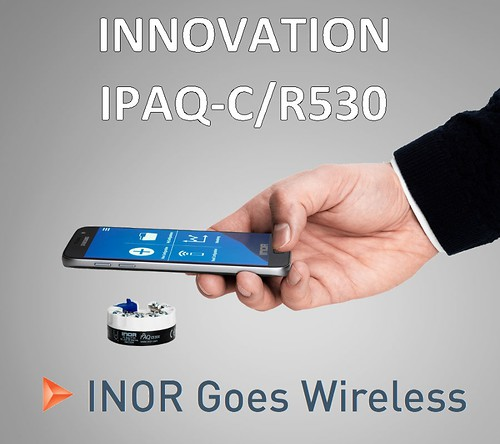INOR goes Wireless